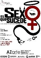 Dirigido por Javier Aranzadi e interpretado por Cristo Barbuzano, Julia Carnero y Montse Peidro
